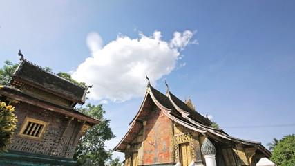 wat xieng, thong Luang prbang Lao
