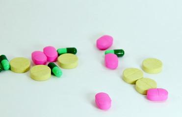 variety drugs