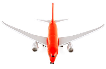 avion bi-réacteur