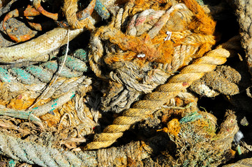 Naval Rope