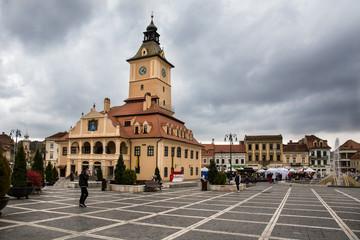 City center brasov
