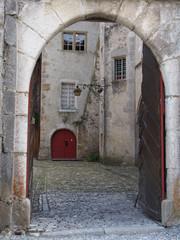 Château de Gruyères - Suisse