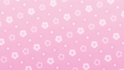 SAKURA Background - pink