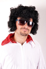 Elvis Presley sosia