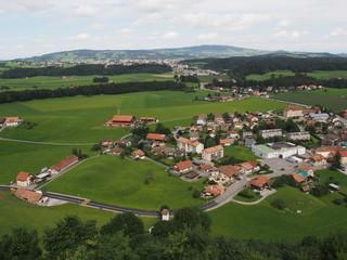 Epagny - Suisse