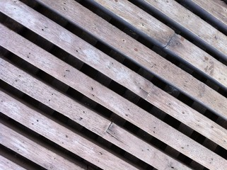 Abstrac Wood Background Texture