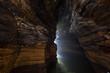 Beautiful cave in Pokhara, Nepal - 76631877