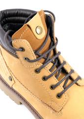 Men's shoes.
