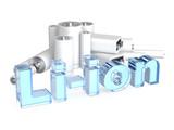 li-ion – Lithium-ion accumulator battery