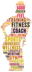 fitness and sports coach