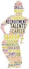 Talents Recruitment