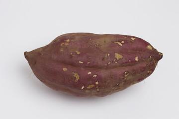サツマイモ(ベニアズマ)