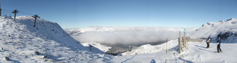 Panoramique cantal