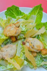 chicken salad for good health