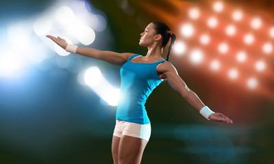 Fitness performance