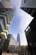 Grattacielo e palazzi a Milano zona nuova - 76661865