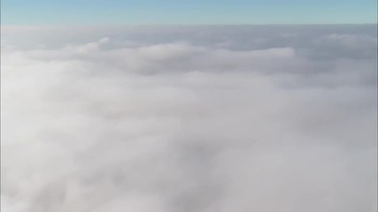 Sky Clouds Flying