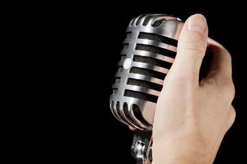 Singing Audition