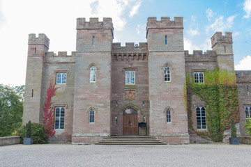Scone Palace Exterior
