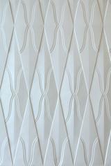 Art Nouveau pattern in Hradec Kralove. Background texture.