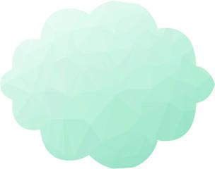 nuvola geometrica