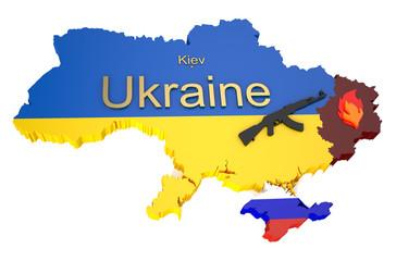 War in Ukraine 4