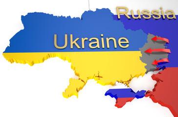 War in Ukraine 3