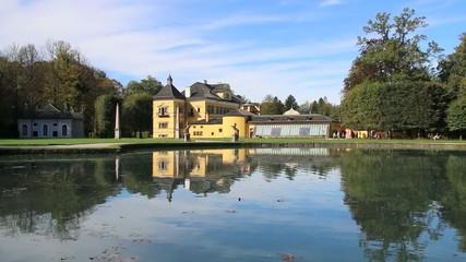 Salzburg - 014 - Schloss Hellbrunn