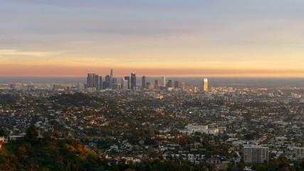 Los Angeles Last Light