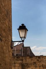 Baux de Provence Laterne 1