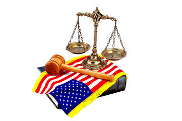 American Law and Justice
