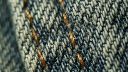 jeans stitch