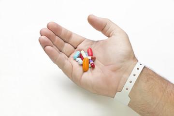 Hospital Medications