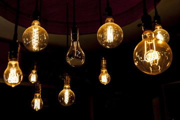 tungsten lamps, black sheep, blind spot