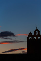 st marie kirchturm