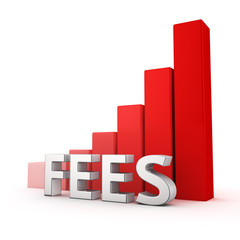 Growth of Fees