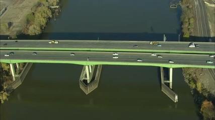 Sacramento City Waterways