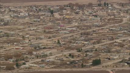 Plains Town