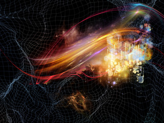 Visualization of Technology