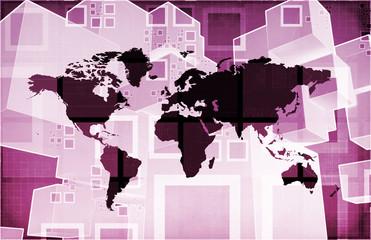Global Import Export
