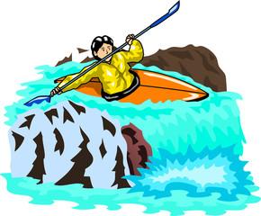 paddle sport