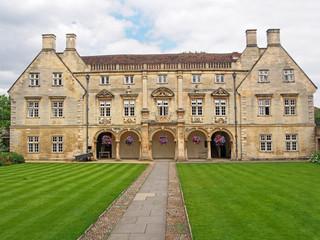 Cambridge University, Pepys Library