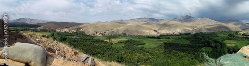 Sheikhabad valley, Afghanistan - 76701467