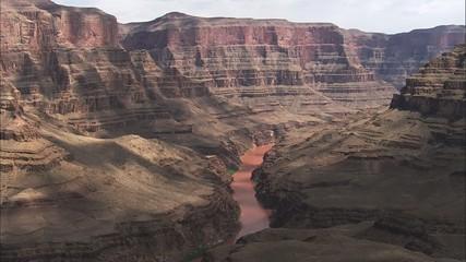 Grand Canyon Mountains