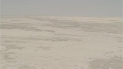 Desert Sand Arid Humid