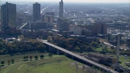 Buildings Dallas Texas