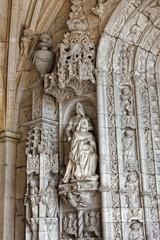 Jeronimos stonework