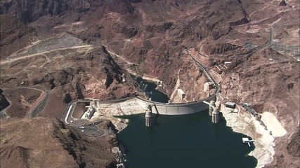 Las Vegas Hoover Dam