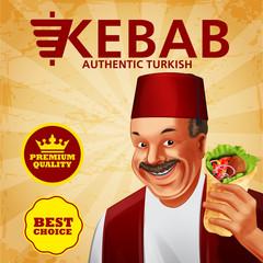 KEBAB TURKISH BEST CHOICE