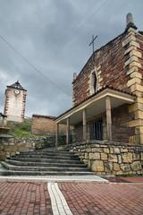 Iglesia en Torete